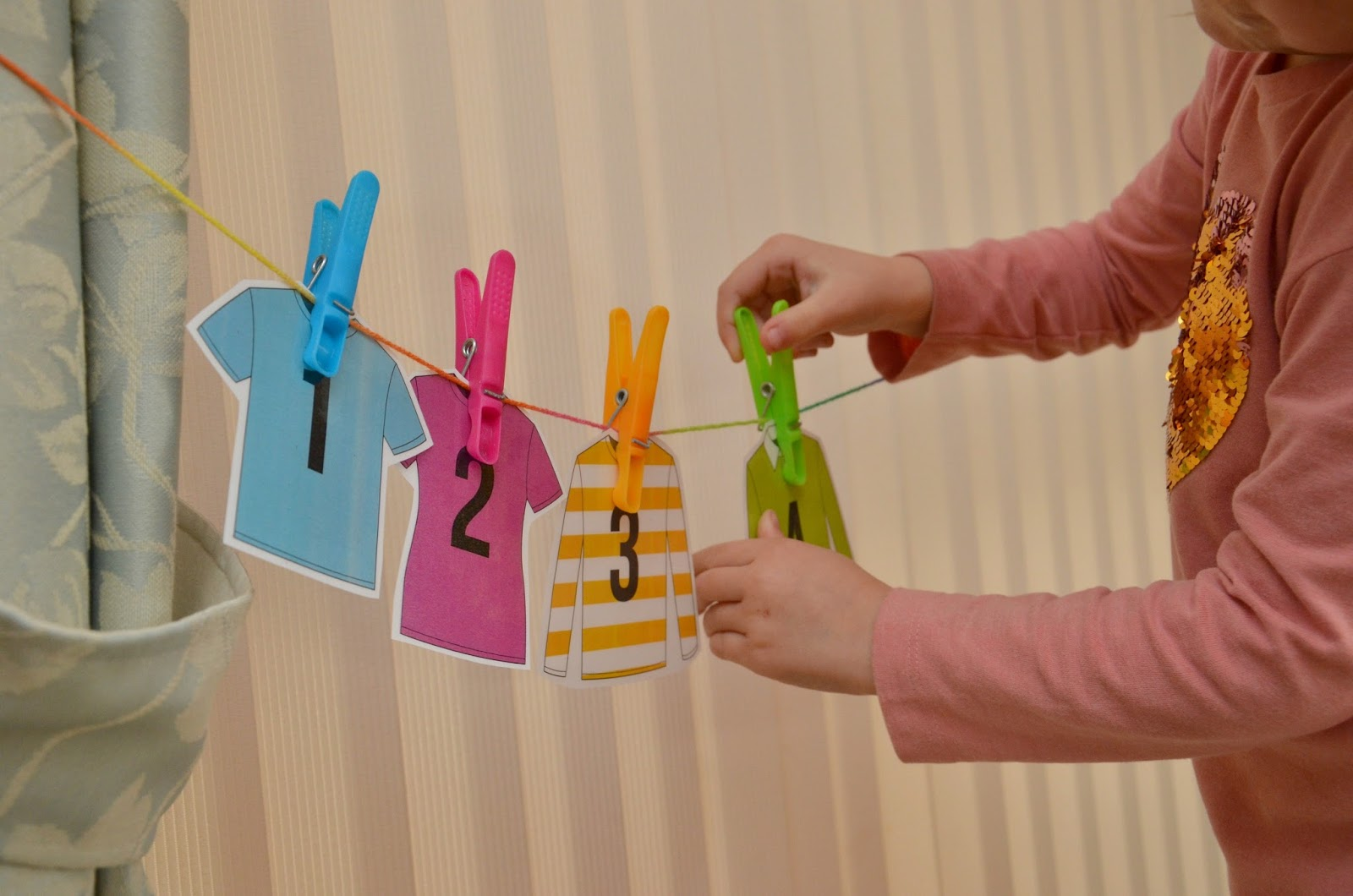 Numeracy Activities For Preschoolers