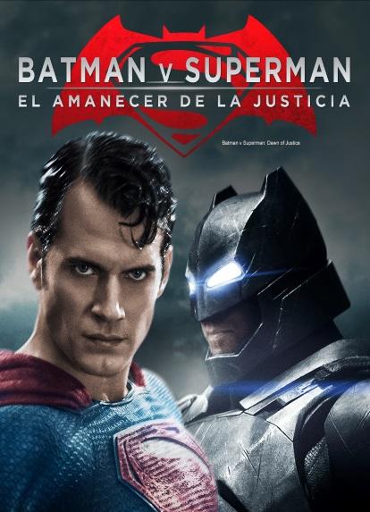 Pelicula Batman v. Superman: El Origen de la Justicia (2016) EXTENDED HD 1080P LATINO/INGLES Online imagen