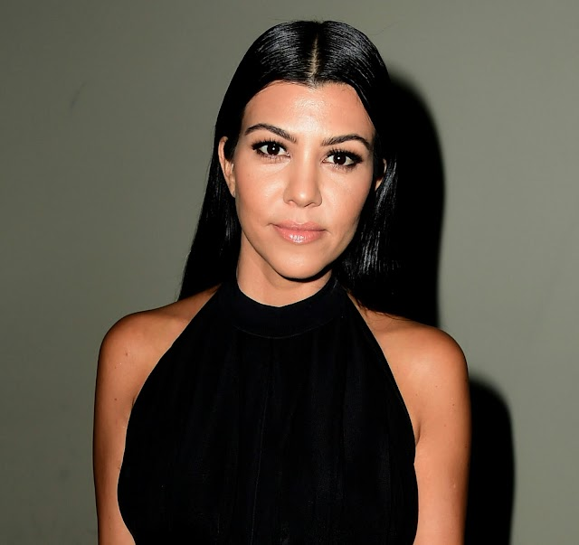Kourtney Kardashian Biography