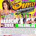 CD (MIXADO) MAGNIFICO OURO NEGRO - ARROCHA 2017 VOL 05 (BY DJ CHINA)