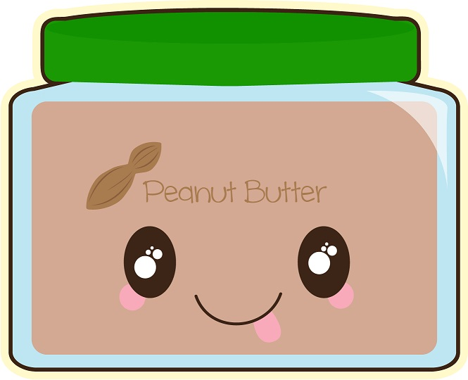 Smile Will Save The Day Peanut Butter Day January 24