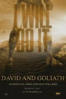 David and Goliath (2015) online y gratis
