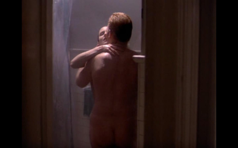 David Caruso Naked 65