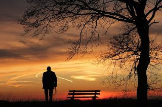 solitudine, silenzio