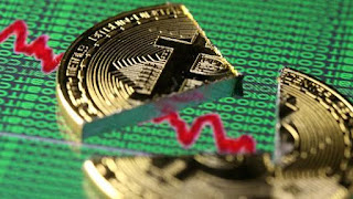 Bitcoin: Cryptocurrency Slips As Merrill Lynch, China Send These Bearish Signals