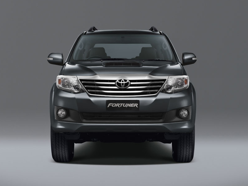 UPDATED: Toyota Fortuner, Hilux to Get Engine Upgrade Soon