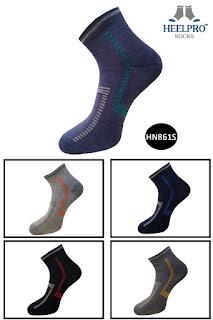 loafer socks for mens