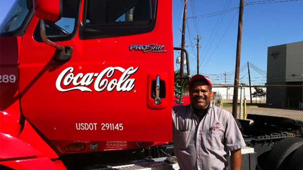 Coca-Cola Bottling Co. Consolidated (CCBCC), is looking for a Delivery Merchandiser _ Jobs in canada apply Now