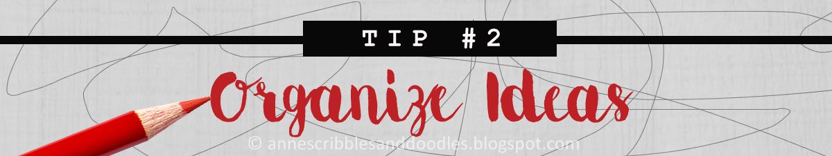 Pinterest-ing: 10 Tips for Bloggers | Anne's Scribbles and Doodles