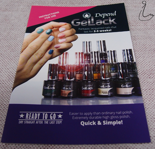 The Swanple: Event: Nail Art Workshop: Depend Cosmetic By