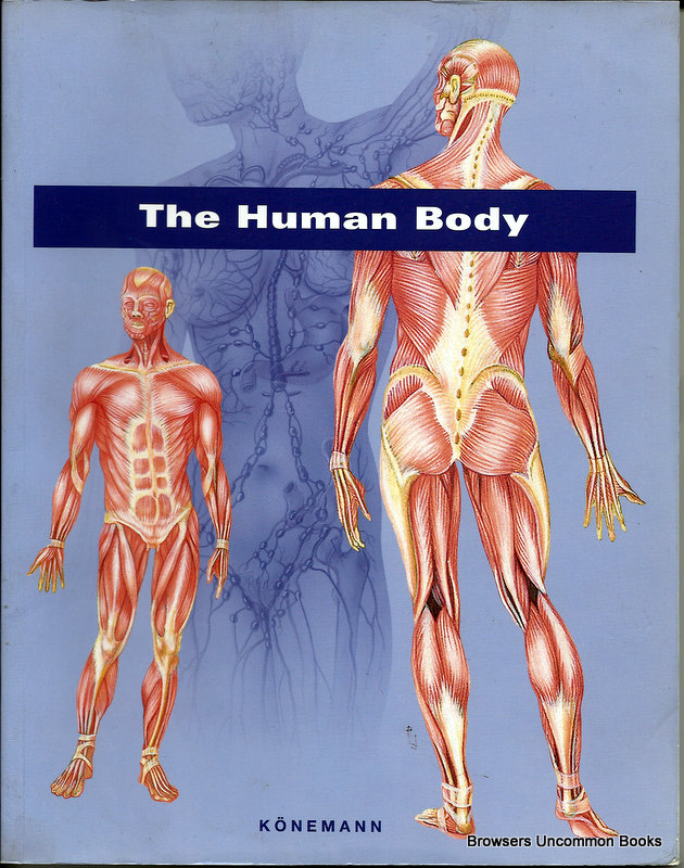 uncommonbooks: Anatomy books at Browsers Uncommon Books