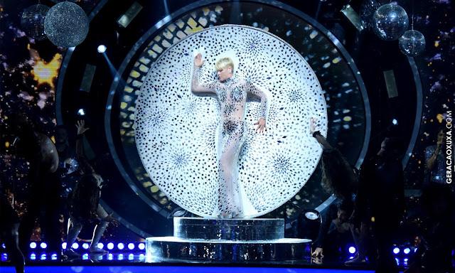 Xuxa volta ao ar hoje com o Dancing Brasil especial