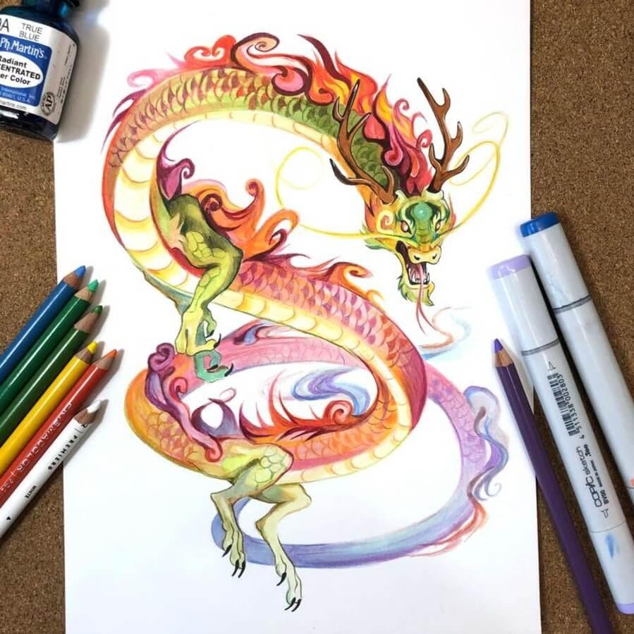 02-Dilong-Dragon-Katy-Lipscomb-www-designstack-co