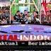 Sebanyak 8.617 Ha,Jokowi Serahkan SK Perhutanan Sosial Ke Petani Jabar