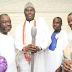 Ooni To Celebrate Nigeria's Cultural Heritage in Oyotunji In USA