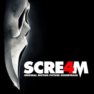 Scream 4 Canciones - Scream 4 Música - Scream 4 Banda sonora