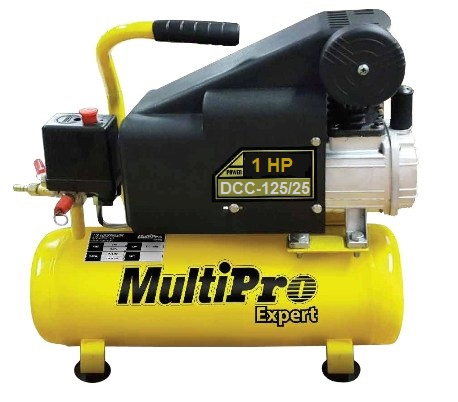 Harga Kompresor Multipro