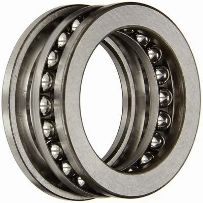 SINGLE DIRECTION THRUST BEARING