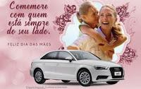 Promoção Dia das Mães Maxi Shopping Jundiaí