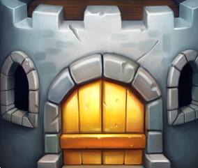 تحميل لعبة كاستل كلاش Castle Crush 2018 للموبيل اندرويد وايفون