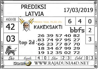 Prediksi Togel LATVIA DUNIA4D 17 MARET 2019