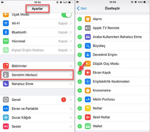 iphone-ekran-kaydetme-sorunu