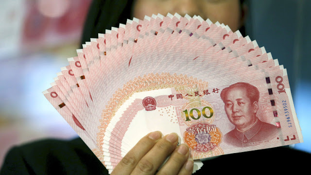 Desdolarización: China llega a un acuerdo de 'swap' de divisas con Indonesia