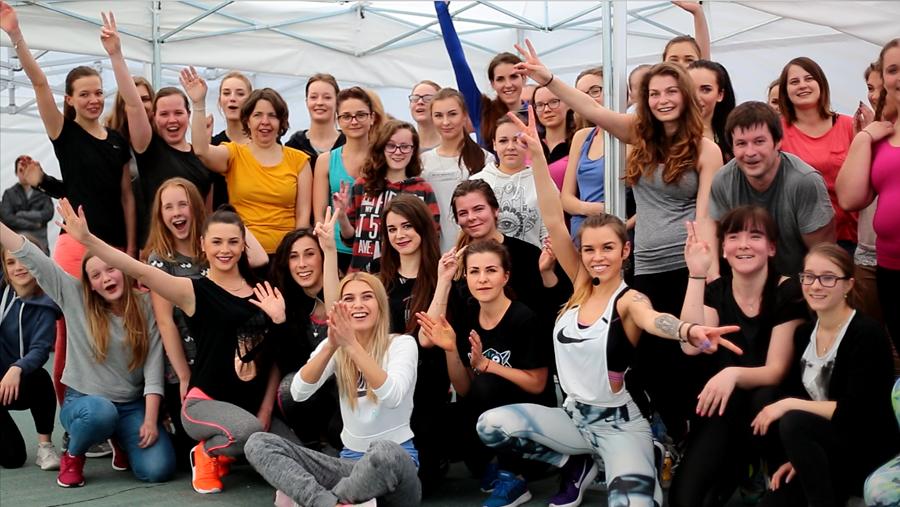 Spotkaj się z nami w Warszawie na Healthy Lifestyle Show.