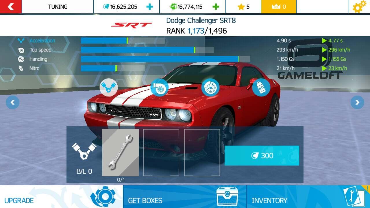 download asphalt nitro 8 mod apk android 1 com