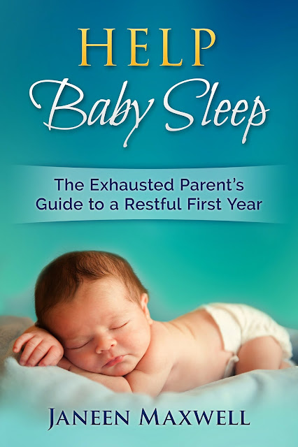 Honestly, one of the best books I've read on helping baby sleep. If you're looking for encouraging words and sound advice about parenting that REALLY works, then this book is totaly worth reading
