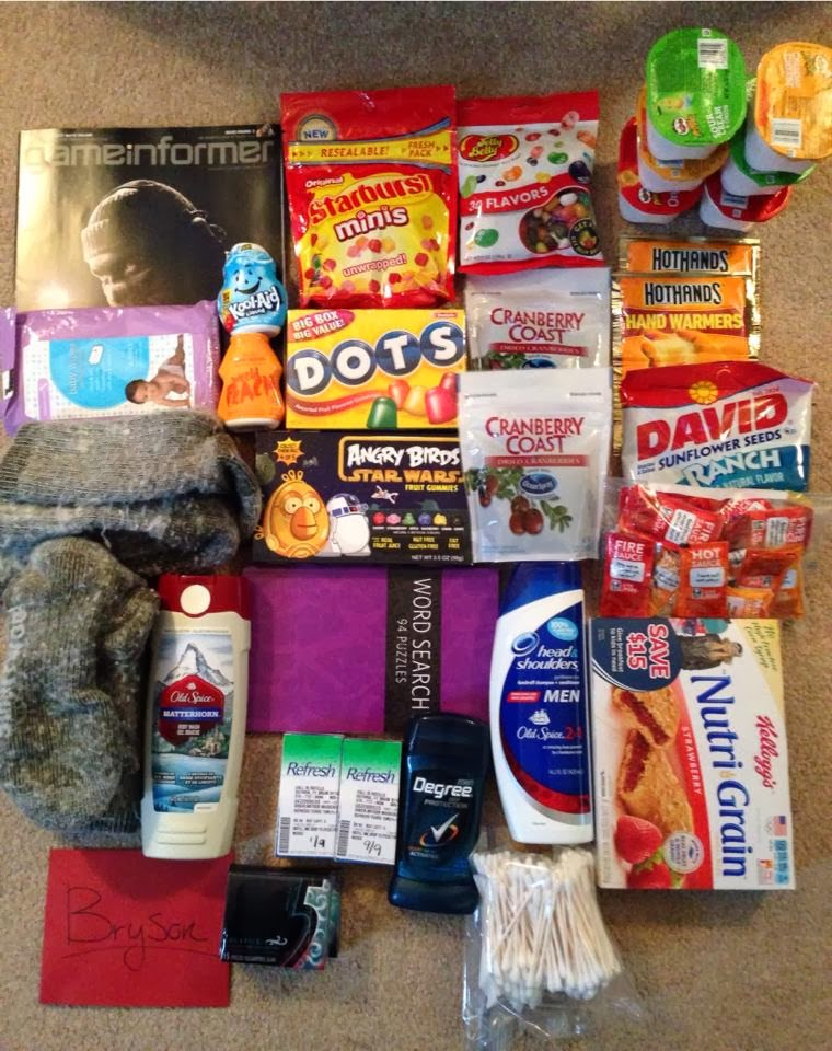 From Cadet Life To Army Wife Love Gt Distance Care Package