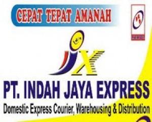 Alamat Indah Jaya Express Indonesia
