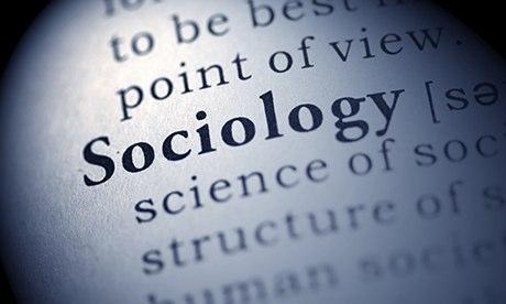 Sociology coursework?