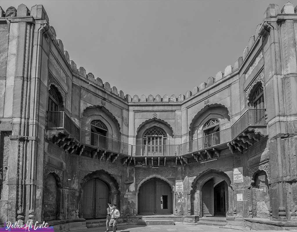 Beloved-delhi-saif-mahmood-delhihicult--delhi-college-dilli-college-anant-raina