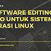 8 Aplikasi Editing Video untuk Sistem Operasi Linux