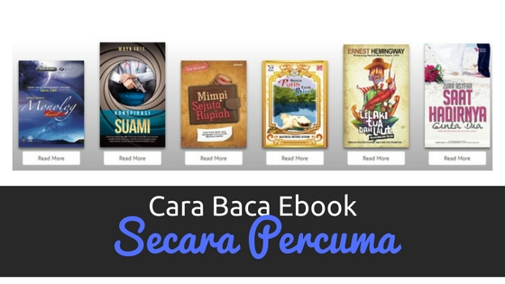 Cara Meminjam Ebook Dari Perpustakaan Negara Malaysia