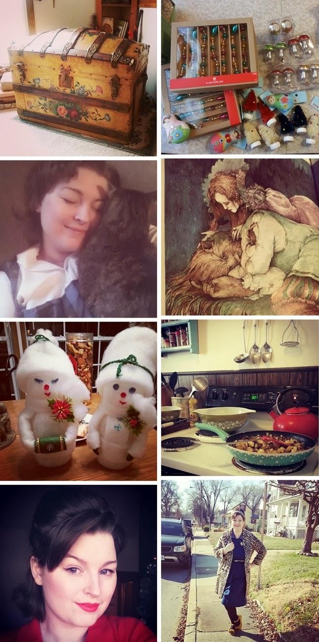 va voom vintage instagram