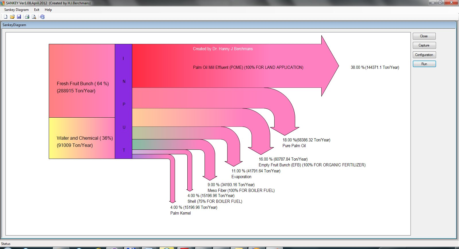 hight resolution of sankey diagram maker version 1 08