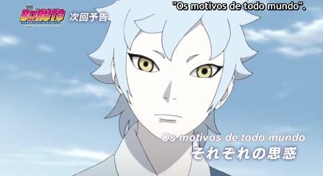 Boruto: Naruto Next Generations – Episódio 78 –