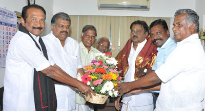 MNK invites Vijayakanth to lead them
