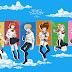 #Anime - Digimon Adventure Tri   Serie Completa   Películas 6/6 (Capítulos 1-26)   MEGA Calidad HD 720p