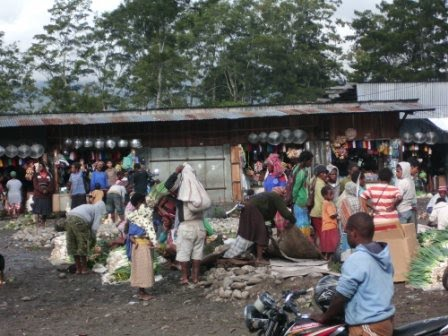 Contoh Situasi Yg Menyebabkan Biaya Peluang - Contoh 408