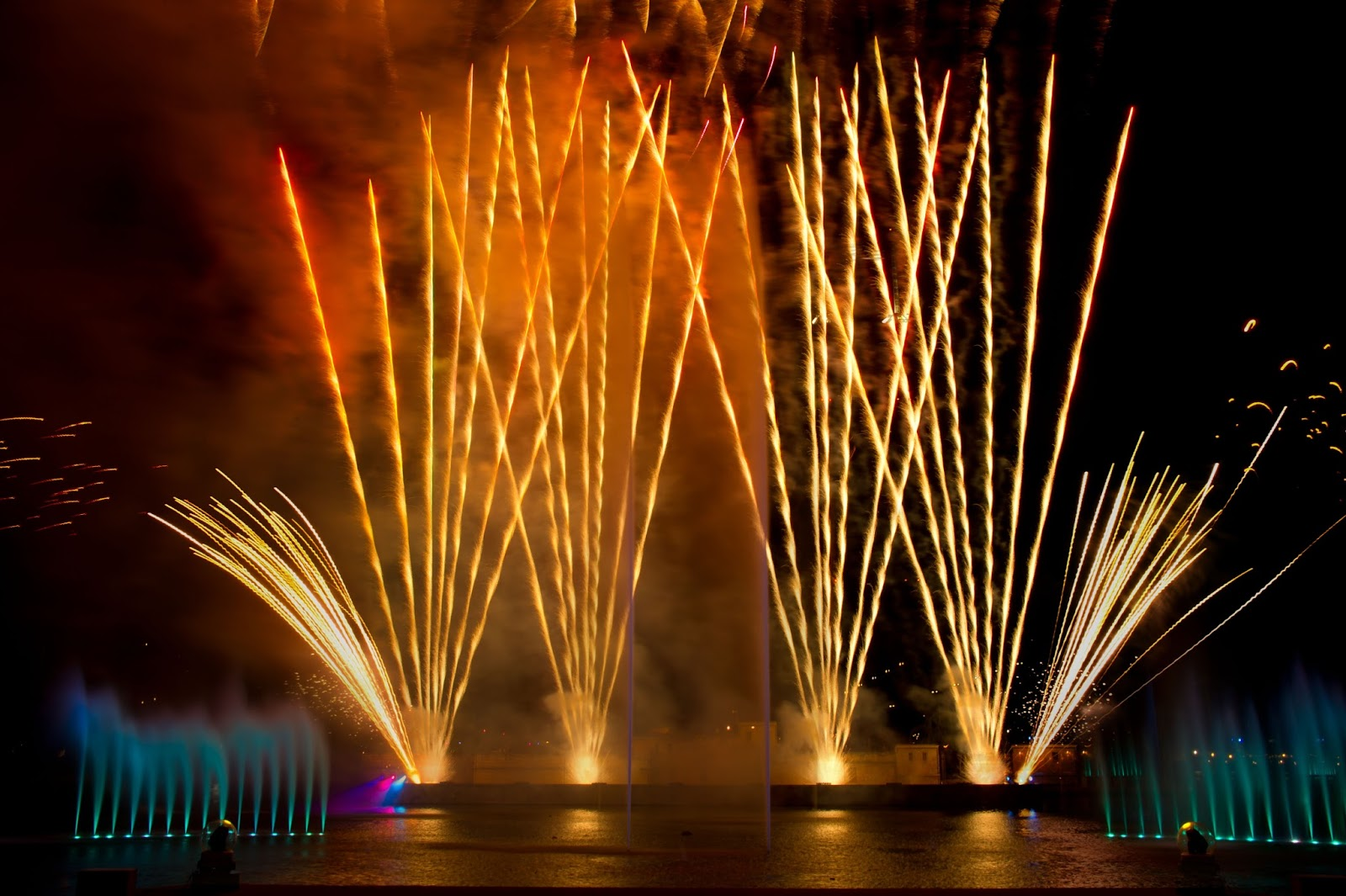 ComeSeeOrlando.com: RING IN THE NEW YEAR AT SEAWORLD ORLANDO