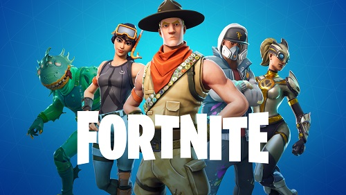 Fortnite made $455 million money in 2018 on iOS