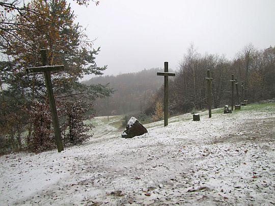 Dolina Krzyży.