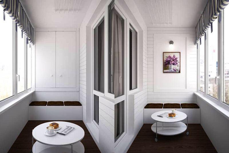 Gambar Desain Balkon Rumah Minimalis
