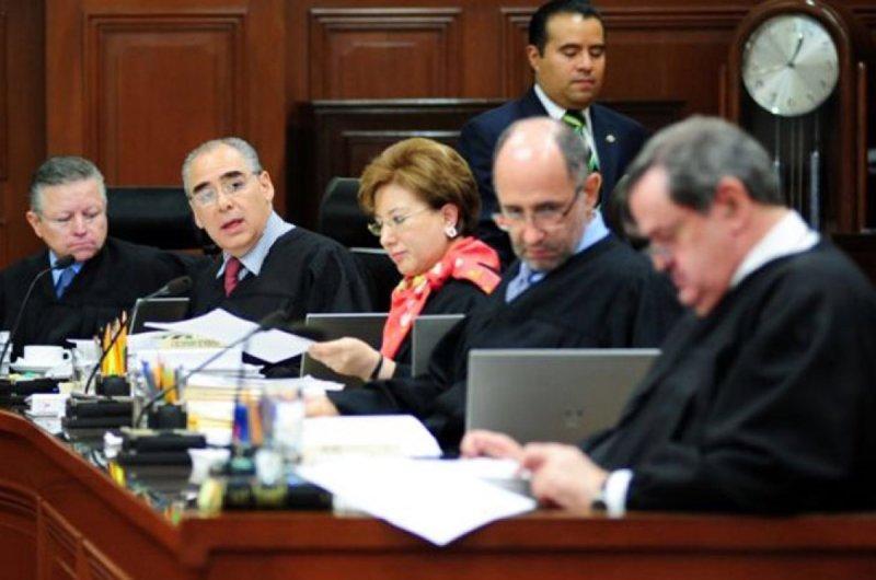 Magistrados y jueces mexicanos no quieren que AMLO les baje el sueldo