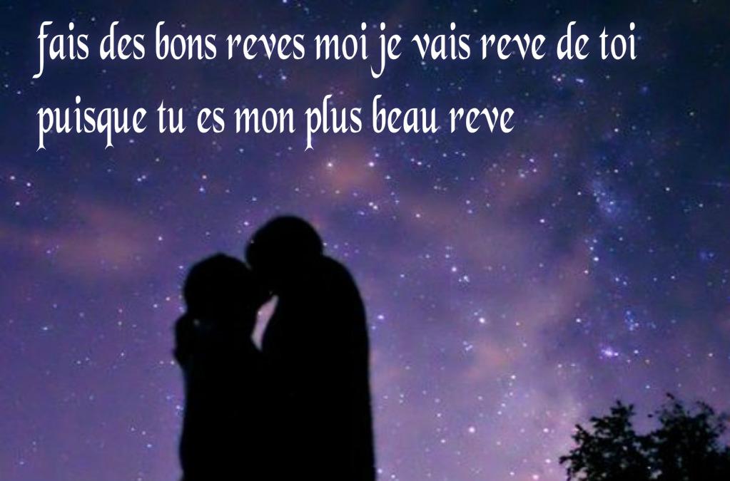 Message Mignon Pour Dire Bonne Nuit Messages Doux