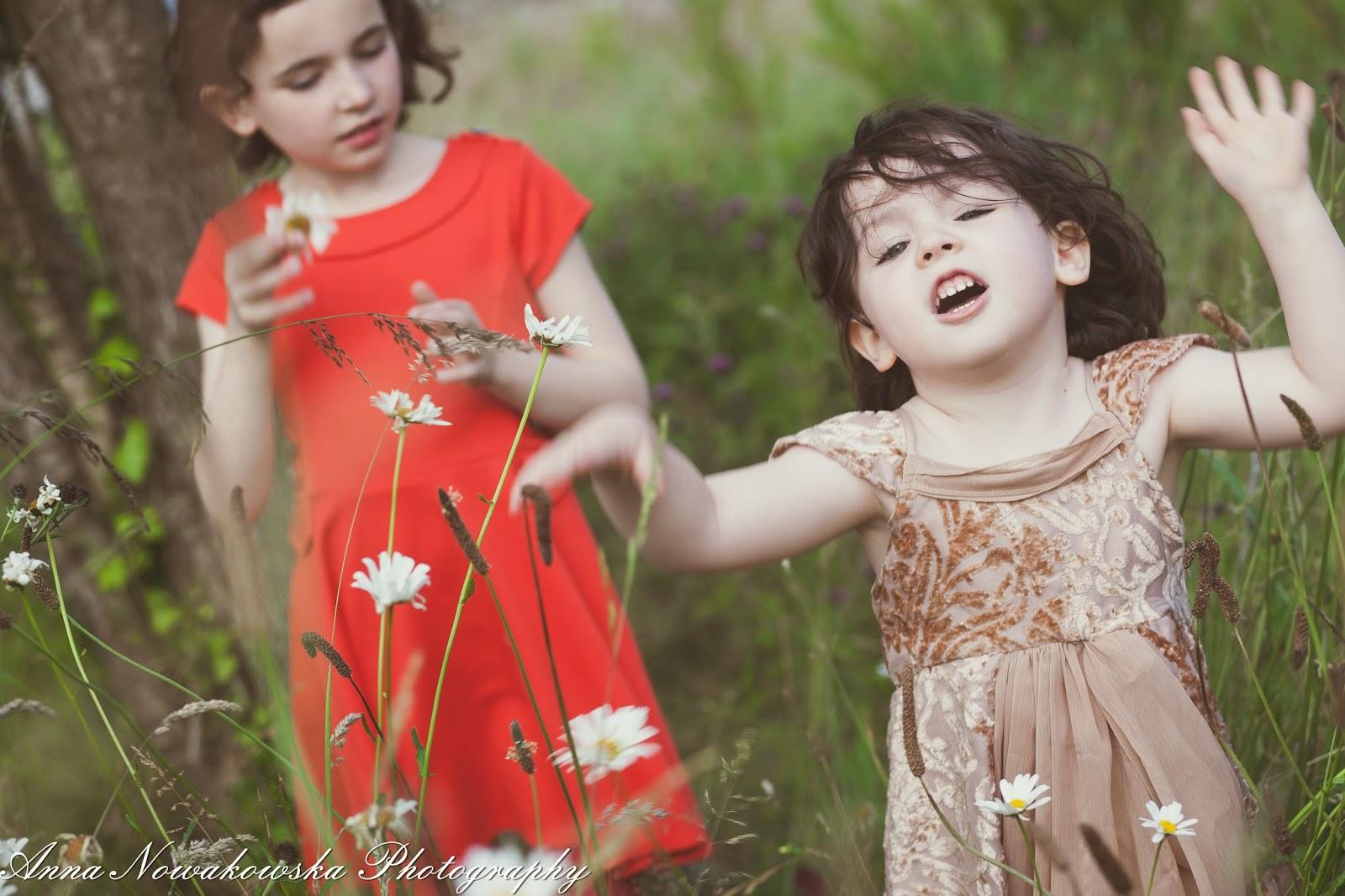 Beautiful candid girls photography by Anna Nowakowska   Dublin
