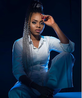 Chidinma in new photo